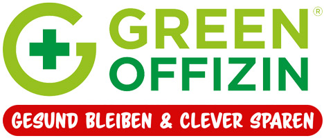 GREEN OFFIZIN Logo