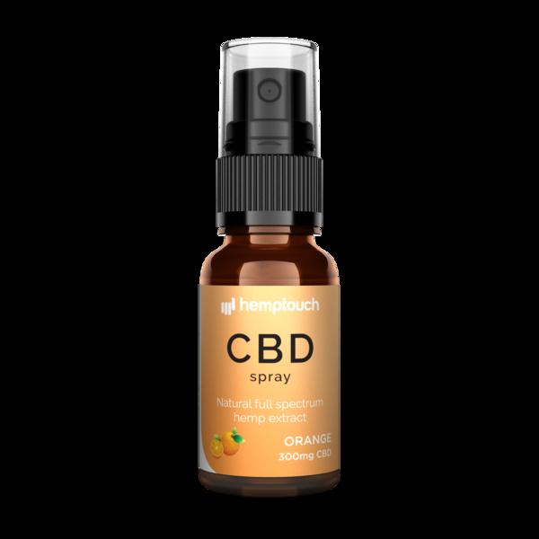 300mg CBD Spray – Hemptouch im Preisvergleich