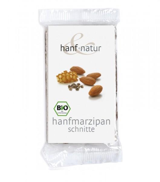 Snack Marzipanschnitte - hanf & natur