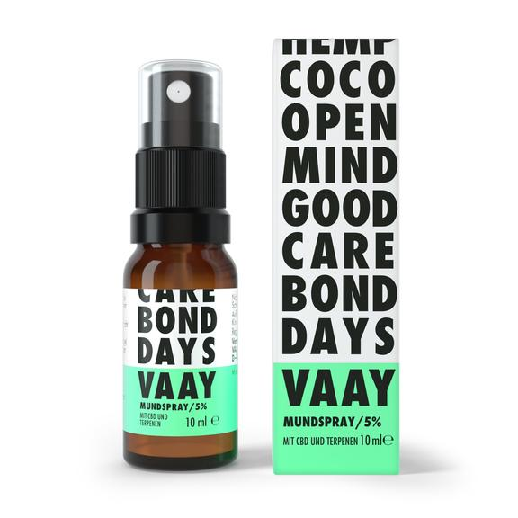 Spray 500mg - VAAY