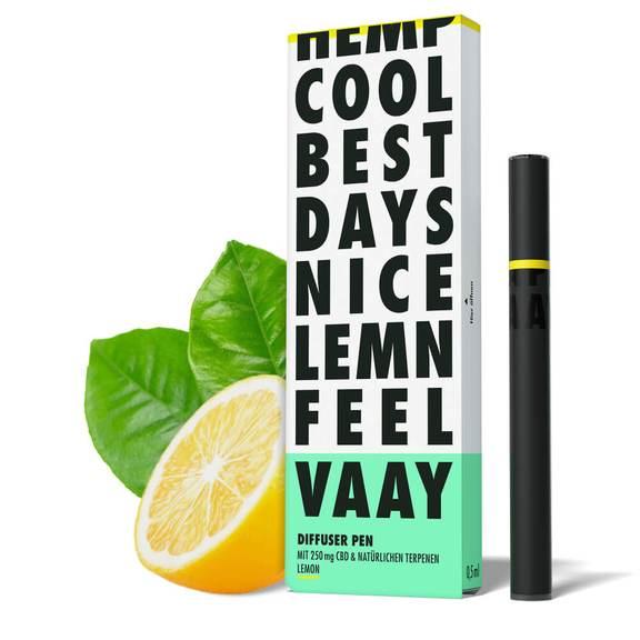 VapePen Lemon - VAAY