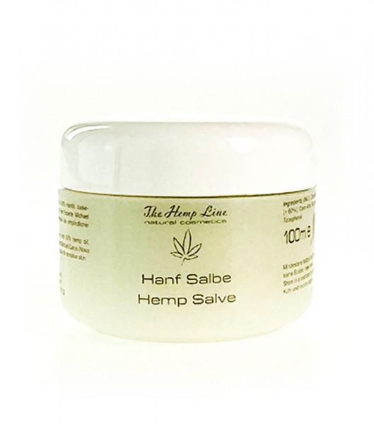 Salbe Hanf - The Hemp Line