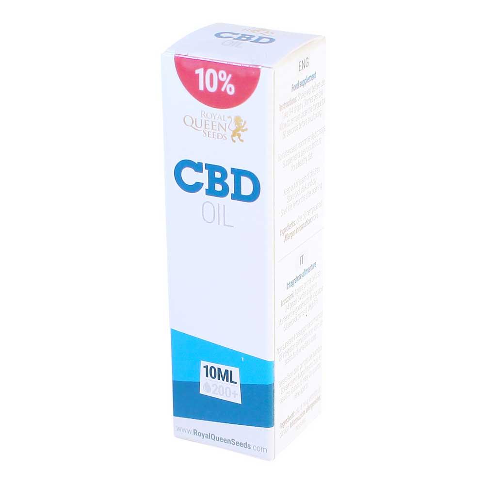 CBD Öl Royal Queen 10% 10ml im Preisvergleich