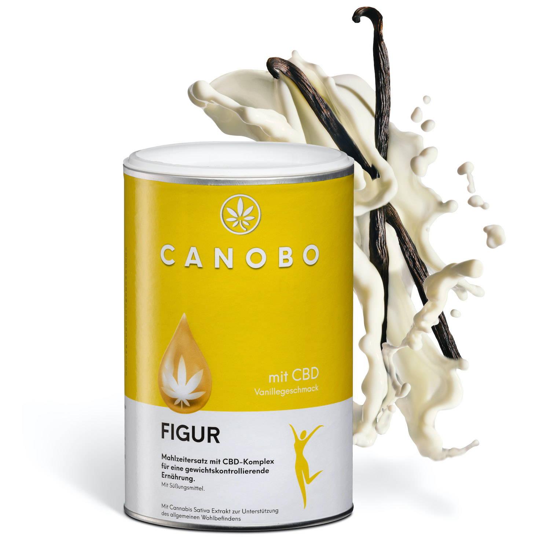 Shake FIGUR Slim - Canobo
