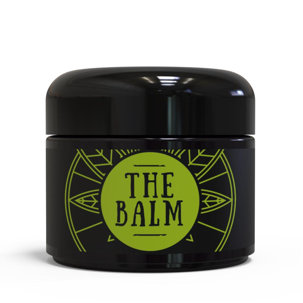Balsam The Balm - HempCrew