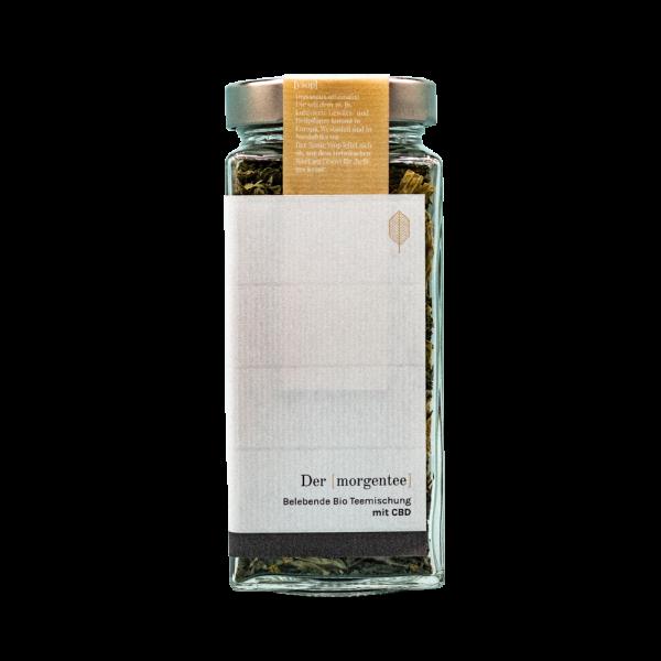 Tee [morgentee] - CBD Manufaktur