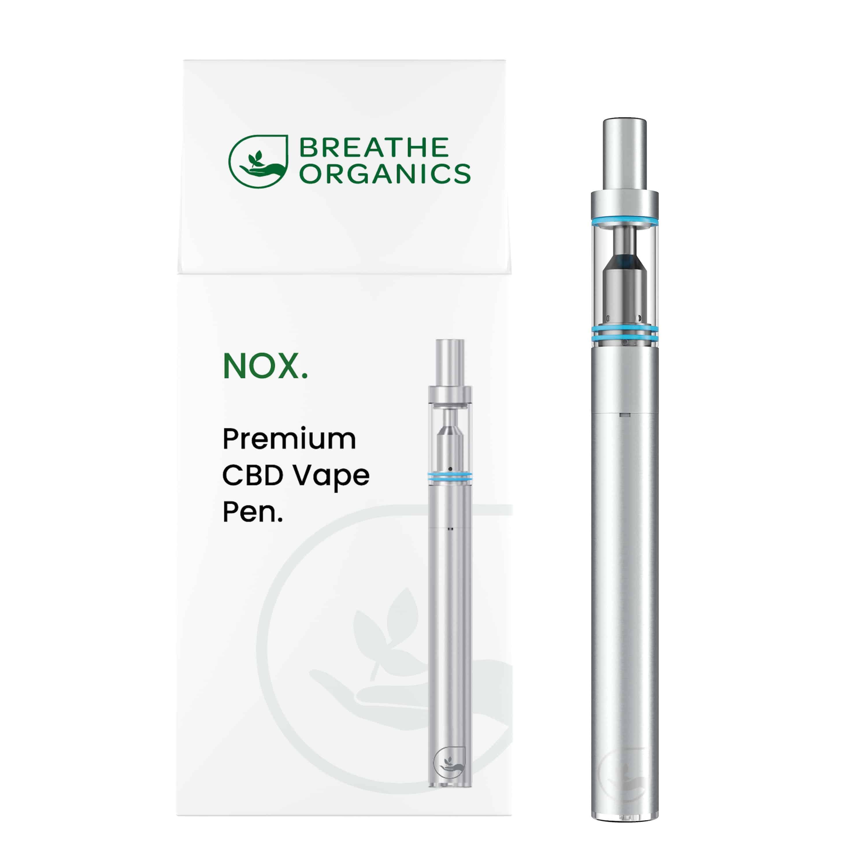 Vape Pen NOX Premium - Breathe Organics