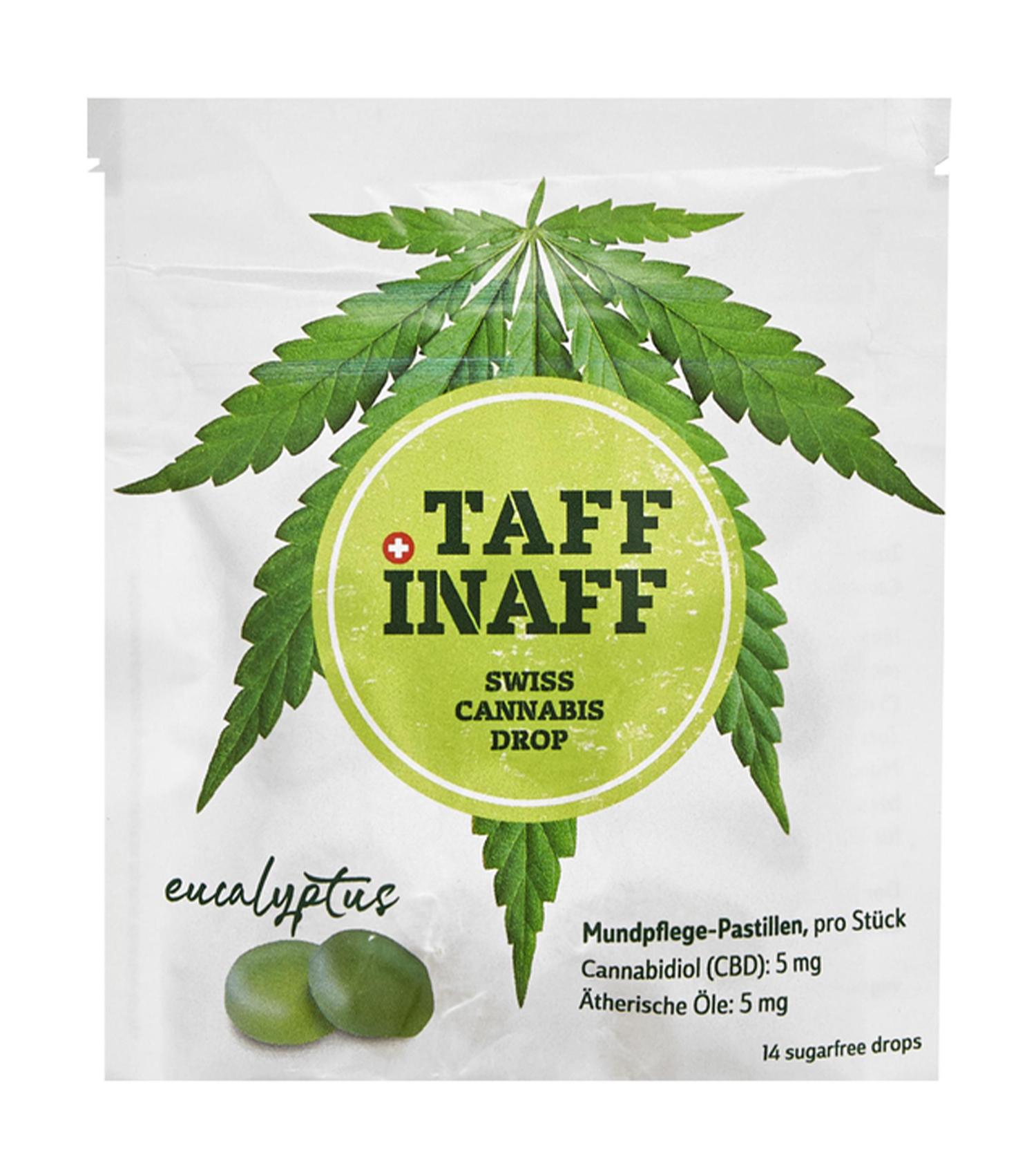 Bonbons - Taff Inaff