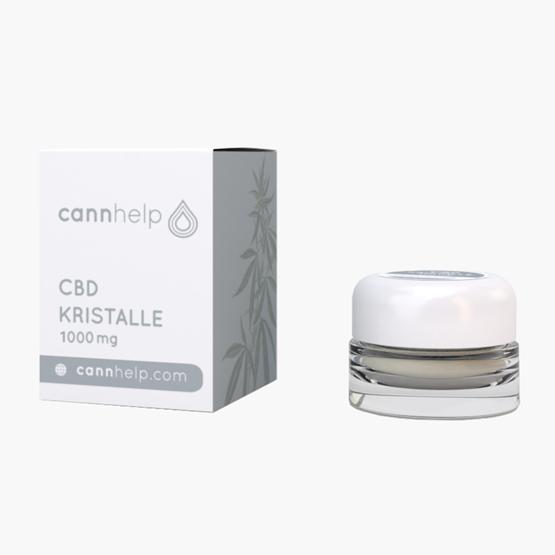 Kristalle 99 - Cannhelp