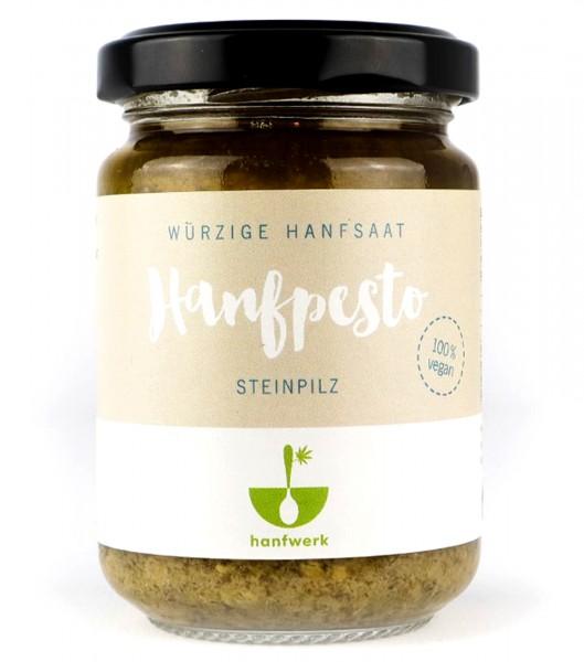 Pesto Steinpilz - Hanfwerk