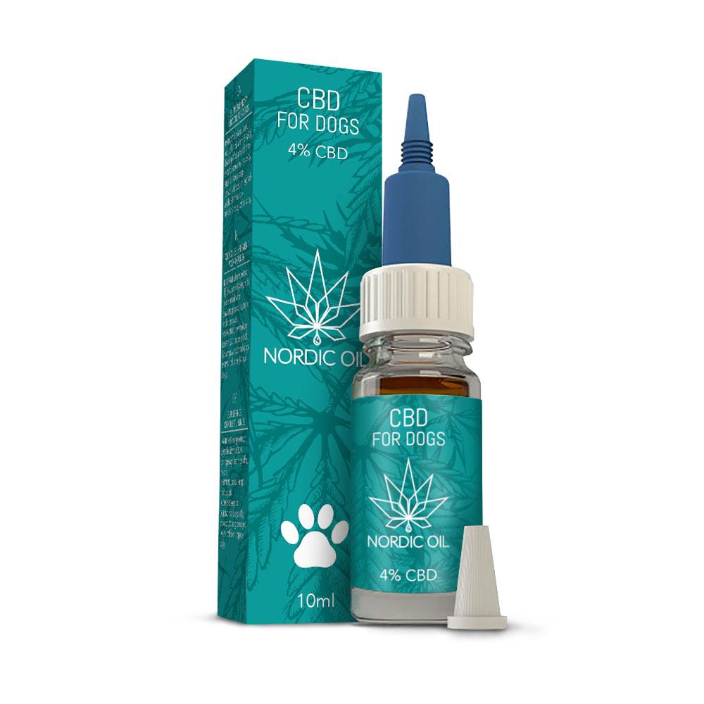 Öl für Hunde - Nordic Oil