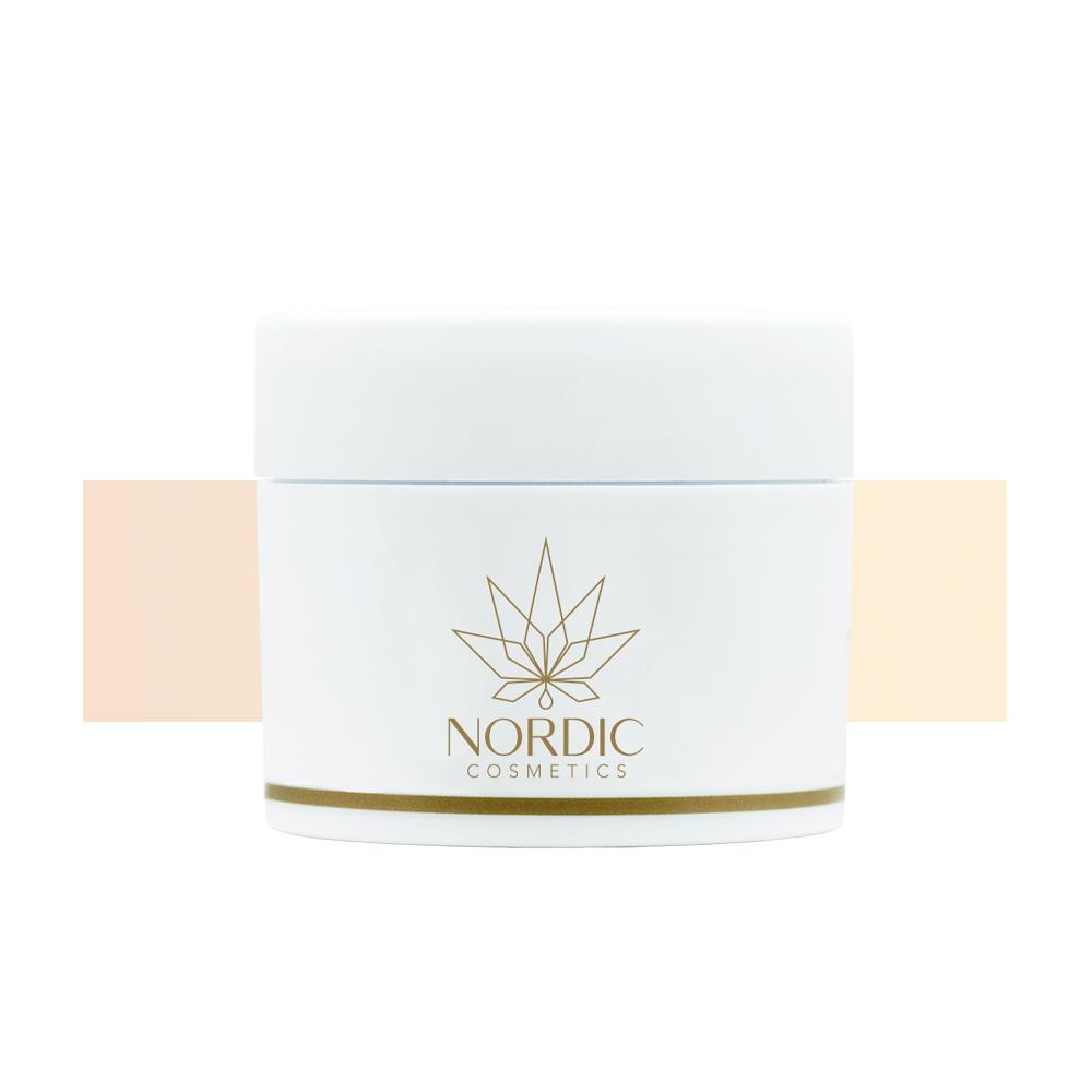 Creme Anti-Aging CBD & Retinol - Nordic Cosmetics