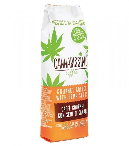 Kaffee - Cannabissimo
