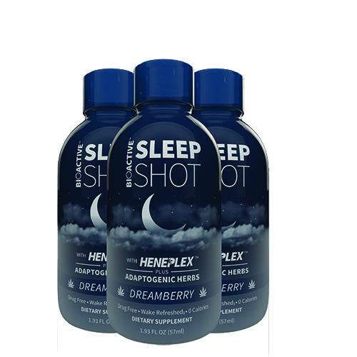 SchlafStoß CBD im Preisvergleich
