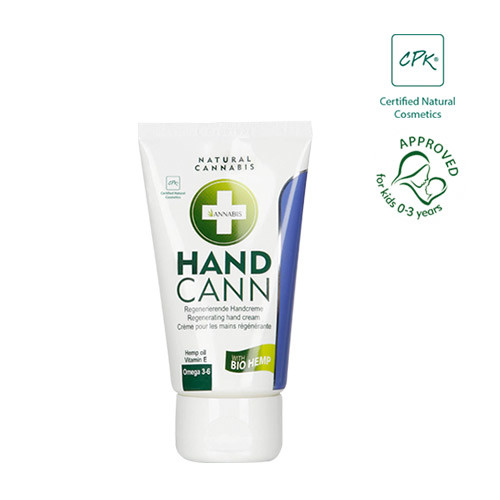 Handcreme Handcann - Annabis
