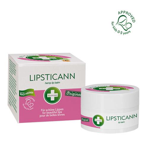 Lippenbalsam Lipsticann - Annabis