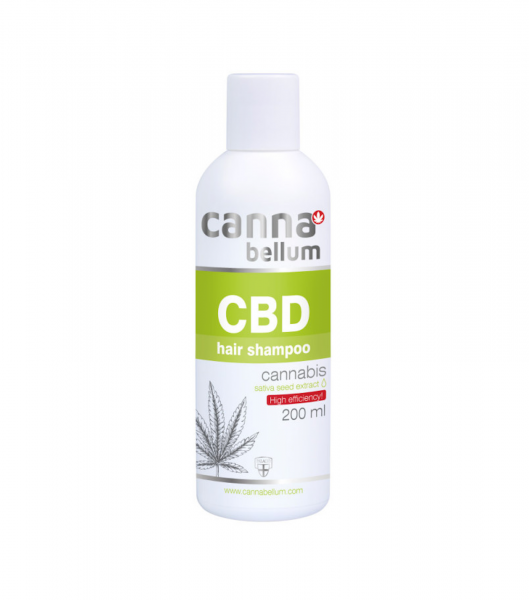 Shampoo - Cannabellum