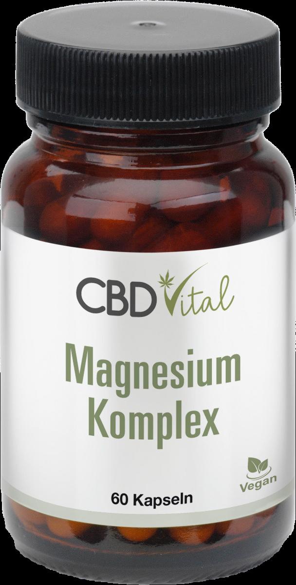 CBD-Vital Magnesium Komplex im Preisvergleich