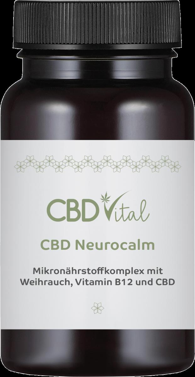 CBD Vital Neurocalm im Preisvergleich