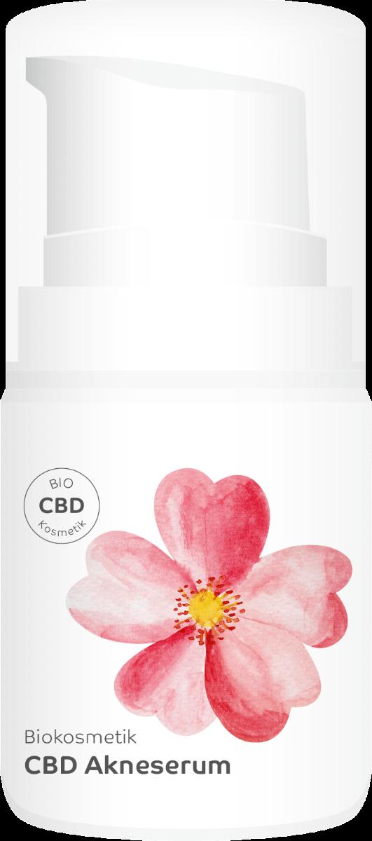 Salbe Clearifying Skin - CBD Vital