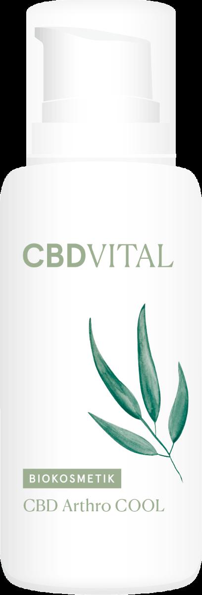 Balsam Arthro COOL - CBD Vital