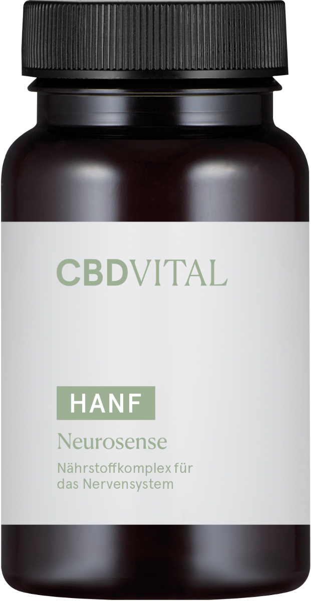 CBD Vital Hanf Neurosense