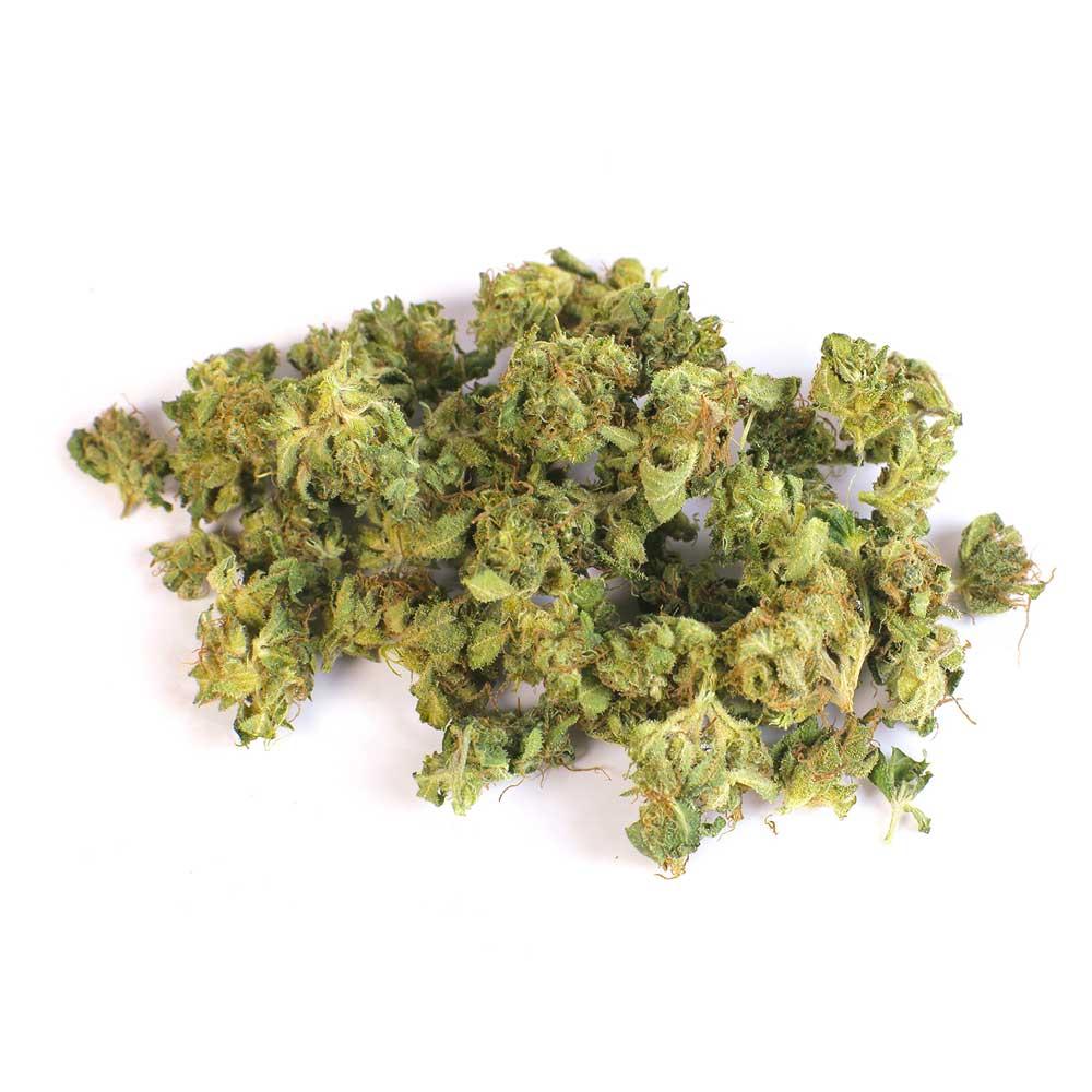 CBD Blüten Amnesia Haze