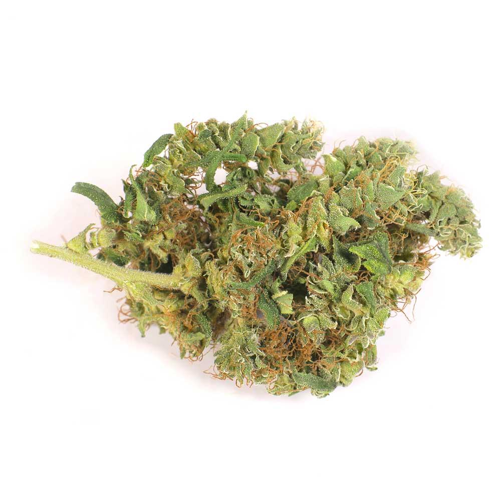 CBD Blüten Green Crack