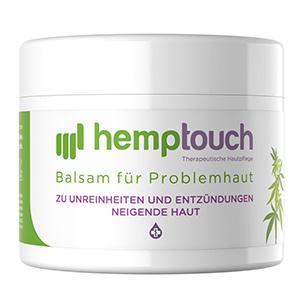CBD Salbe (200mg) - Hemptouch