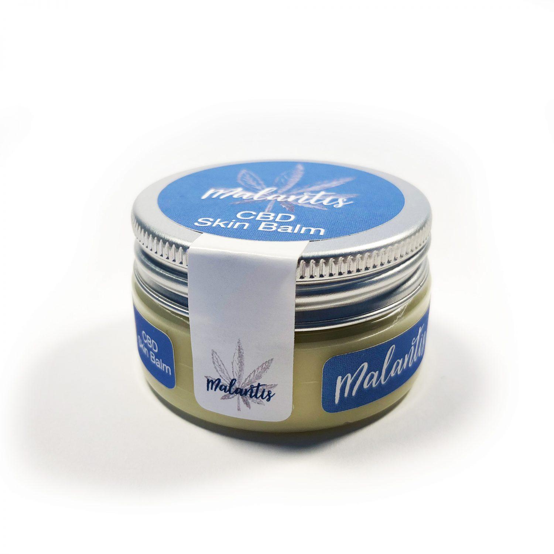 Malantis CBD SkinBalm - 50ml