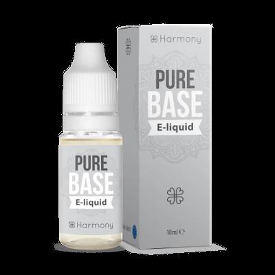 CBD E-Liquid Pure Base | 300 mg CBD | 10 ml | Harmony