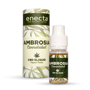 CBD E-Liquid (100mg) - Enecta