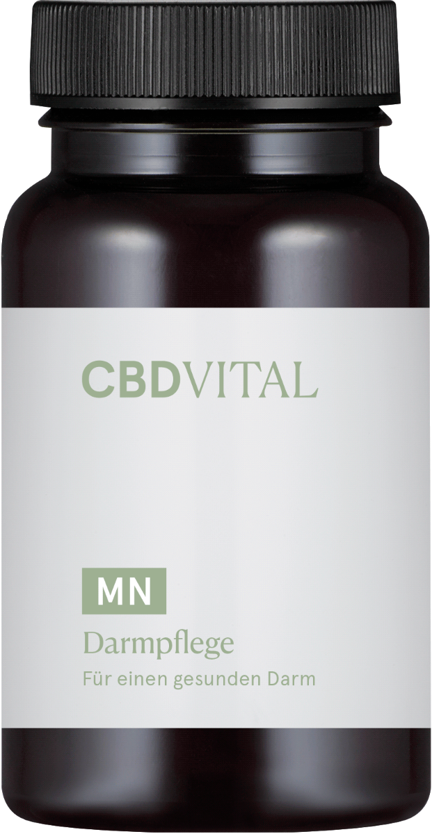 CBD-Vital Darmpflege