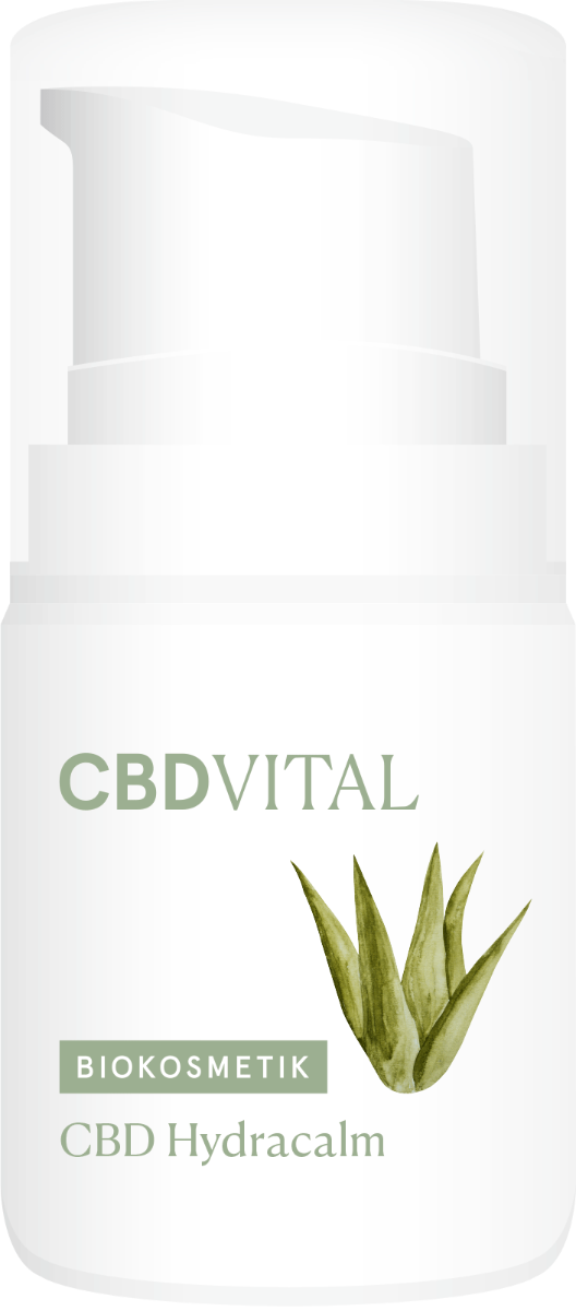 CBD Vital Hydracalm