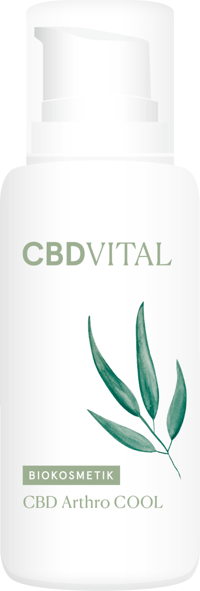 CBD Vital Arthro COOL
